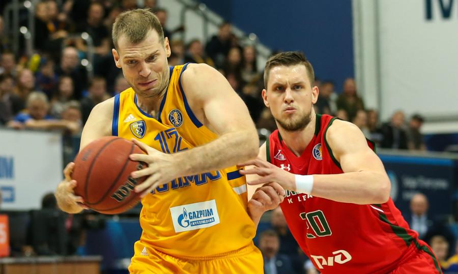 Lokomotiv Kuban Vs Khimki Moscow Region To Krasnodar For A Revenge